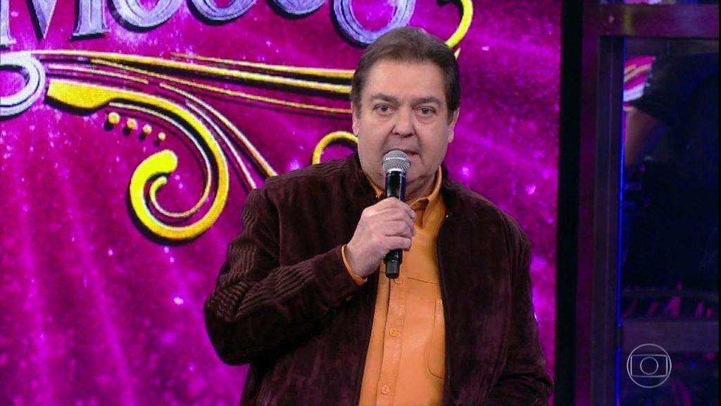 Globo anuncia temporada do Show dos Famosos no Domingão do Faustão