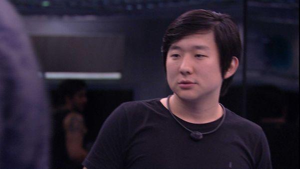 Pyong é eliminado do BBB20 com 51,70% dos votos
