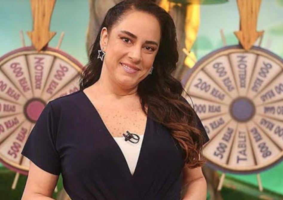 Silvia Abravanel retorna ao Bom Dia e Cia após pedir demissão