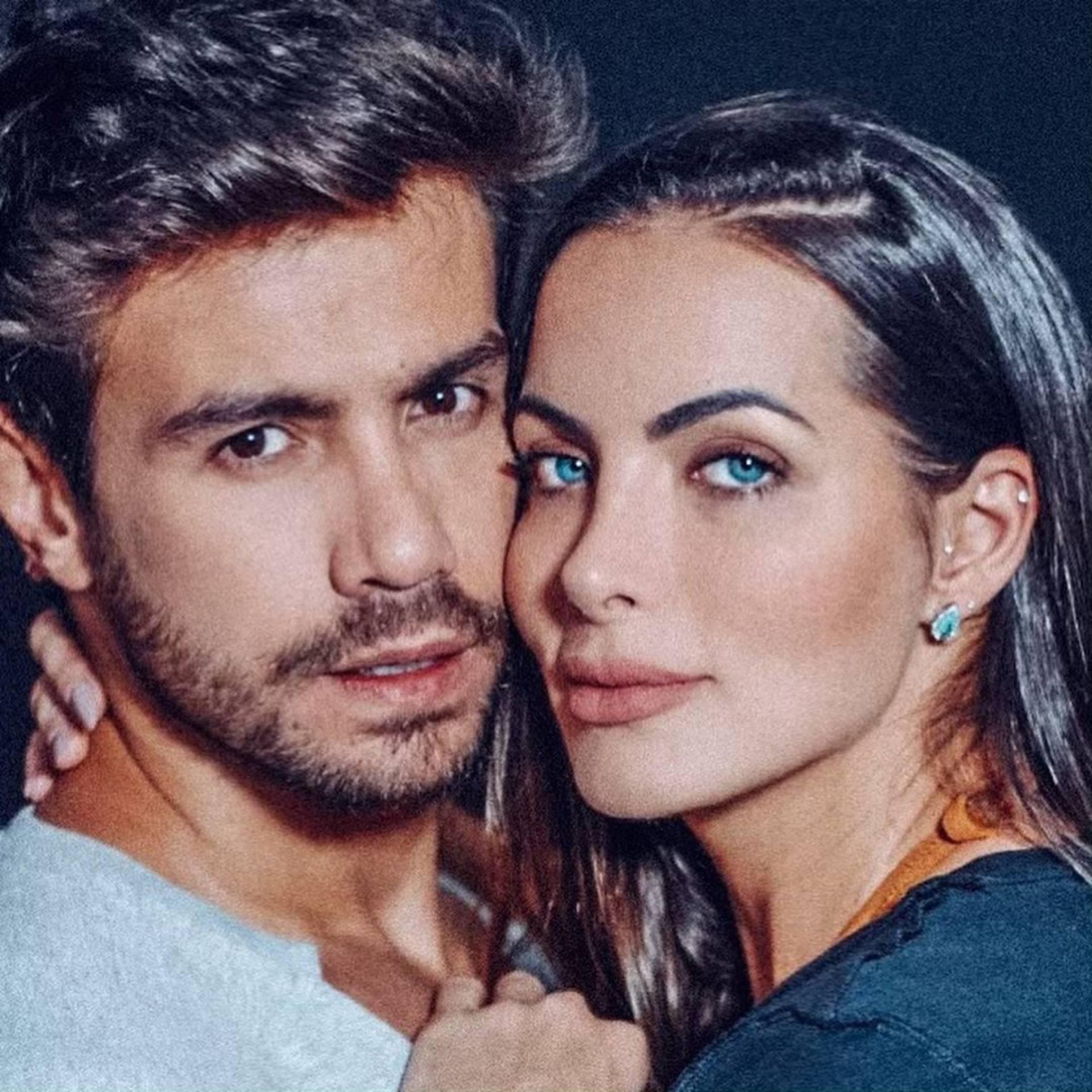 Carla Prata comenta fim do namoro com Mariano: 'Prioridades diferentes!'