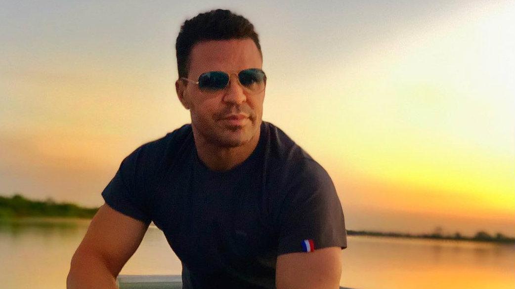Eduardo Costa é intimado a depor em caso de ameaça a cantor