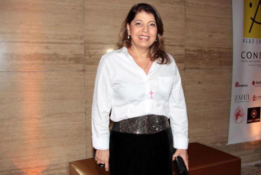 Roberta Miranda comenta sonho de ser mãe: 'Uma frustração que carrego'