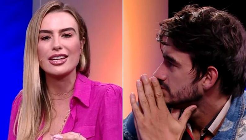 Áudio da Globo vaza enquanto apresentadora reclama de entrevista