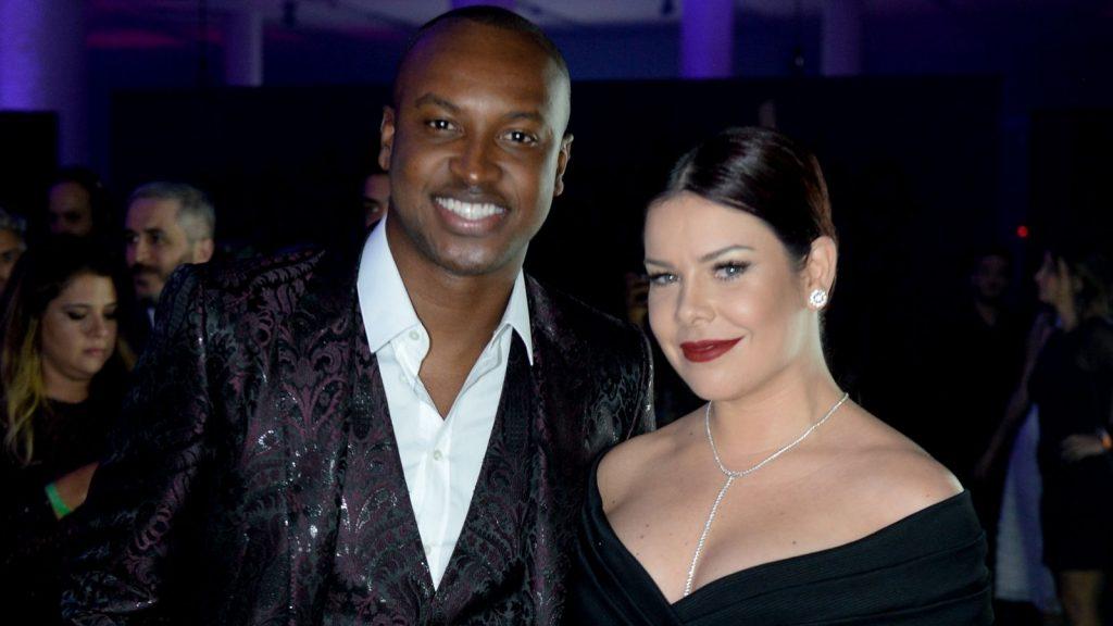 Fernanda e Thiago juntos