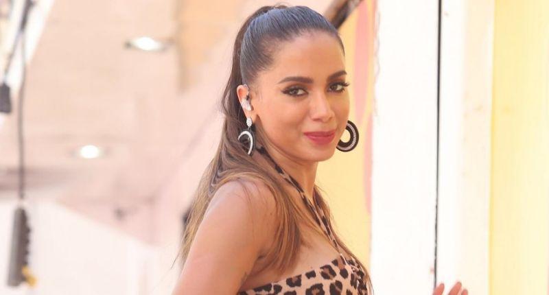 BBB: Anitta convida Mari para sua casa após paredão