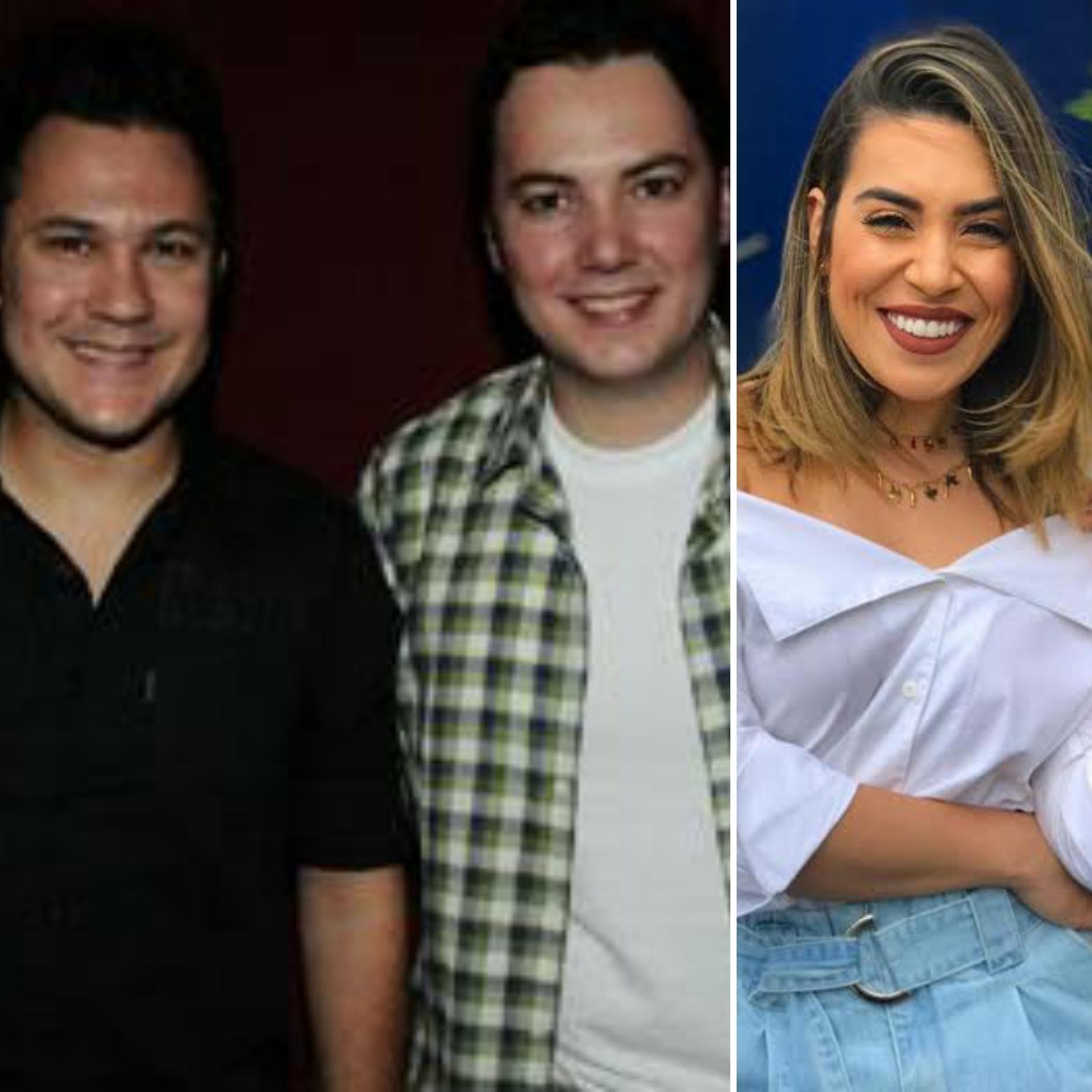 João Bosco e Vinicius trocam farpas com Naiara Azevedo por direitos de música