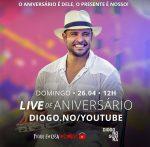 Live Diogo Nogueira