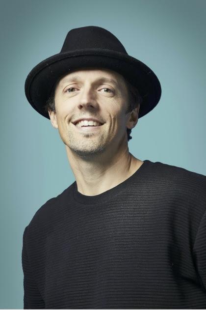 Jason Mraz lança música sobre positividade: 'As pessoas precisam de esperança'