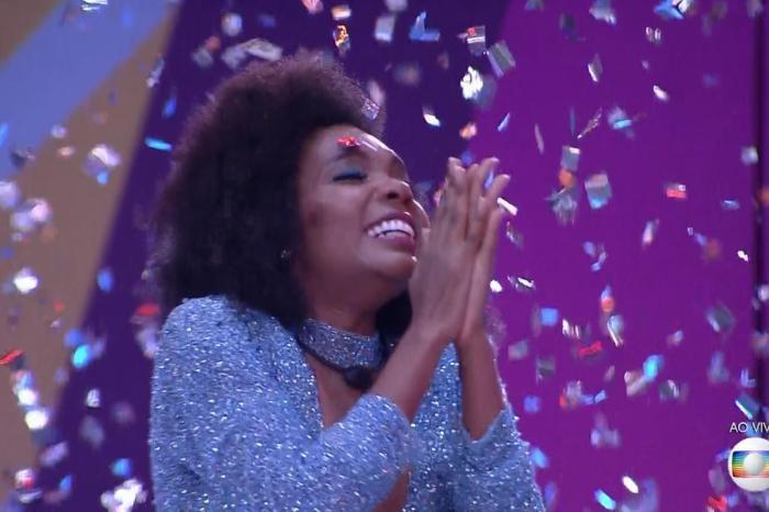 Thelma, vencedora do BBB, ganha quadro fixo em programa da Globo