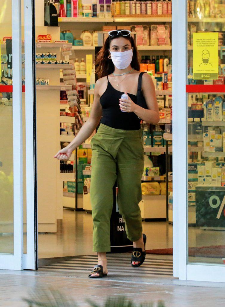 Isis na farmácia