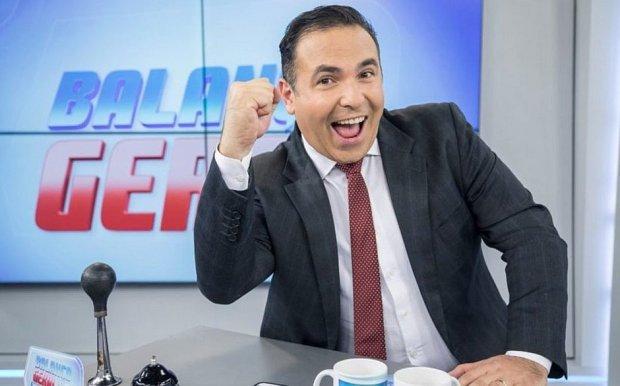 Reinaldo Gottino deixa a CNN e assina com a Record
