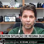 """Indignado, Mário Frias detona a CNN após participação """"Nunca havia sido tratado dessa maneira"""""""