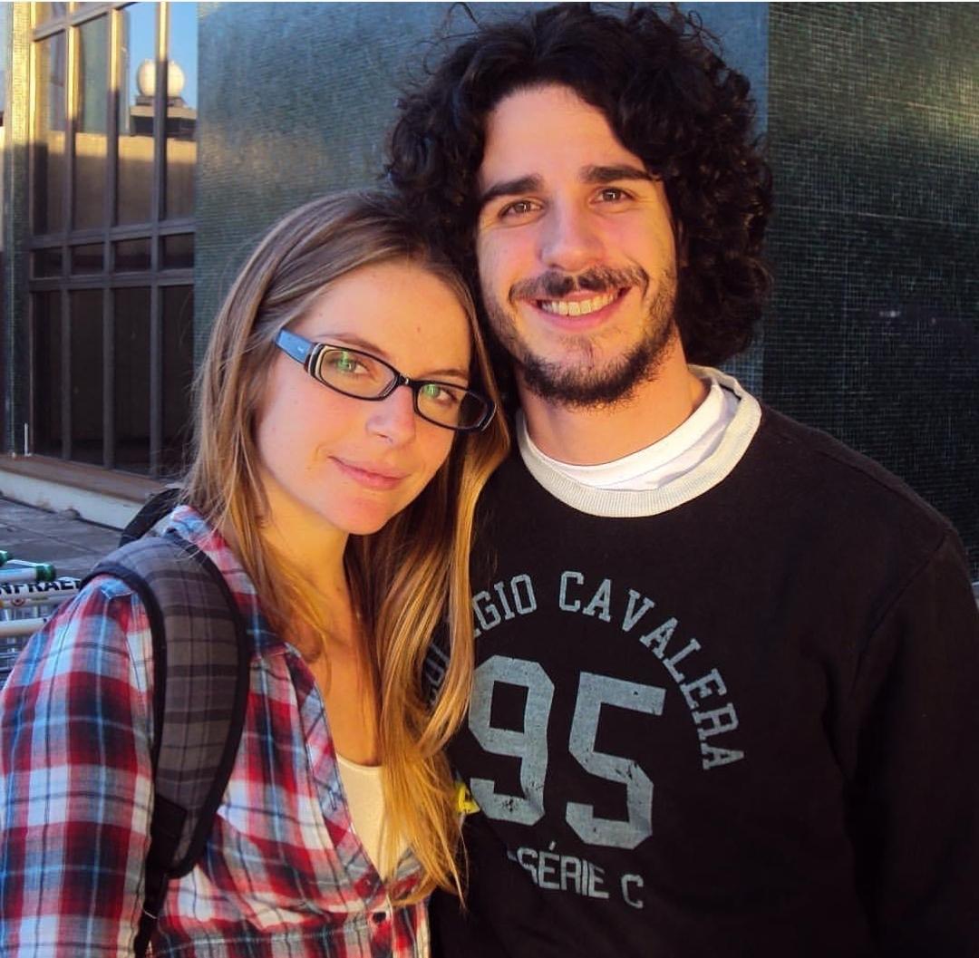 Maldição de quarentena? Pedro Neschling e Vitória Frate se separam