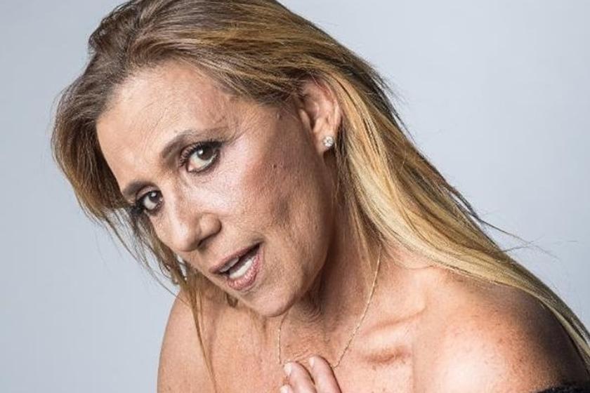 """Rita Cadilac pede auxilio do governo e é aprovada """"Dinheiro não entra, só sai"""""""