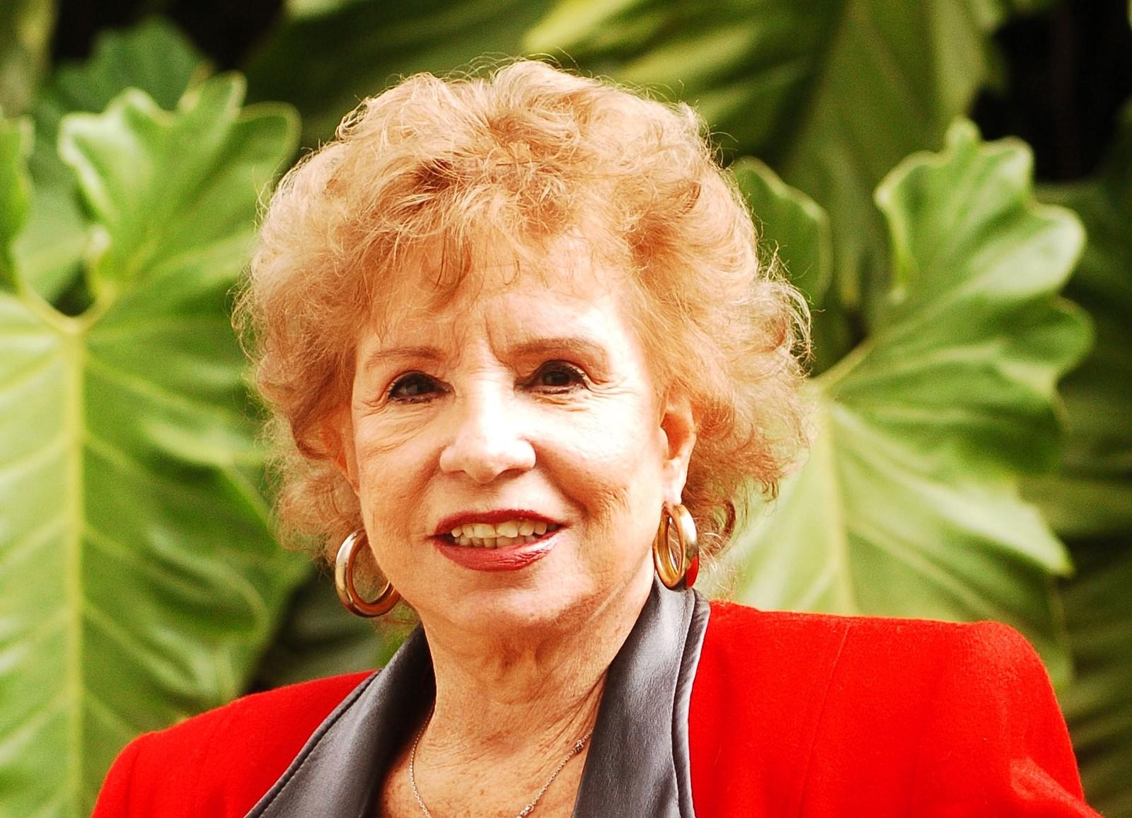 Atriz Daisy Lúcidi morreu de Covid-19 no Rio de Janeiro