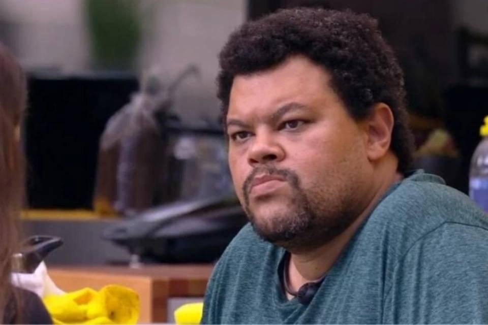 Babu comenta exclusão racial no meio artístico