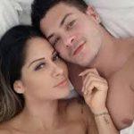 Mayra Cardi e Arthur Aguiar anunciam separação