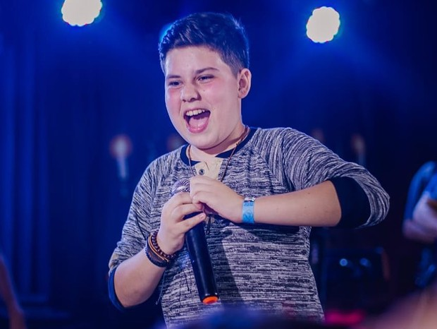 Ex The Voice Kids é assassinado aos 15 anos de idade