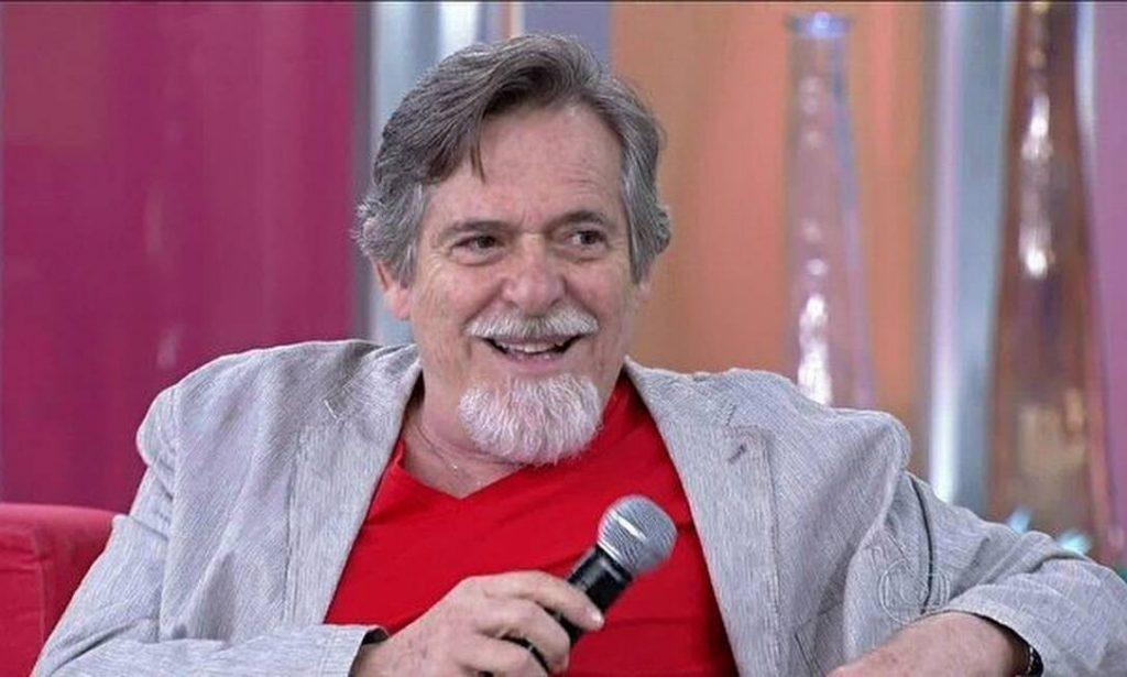 José de Abreu deixa a Globo após 40 anos