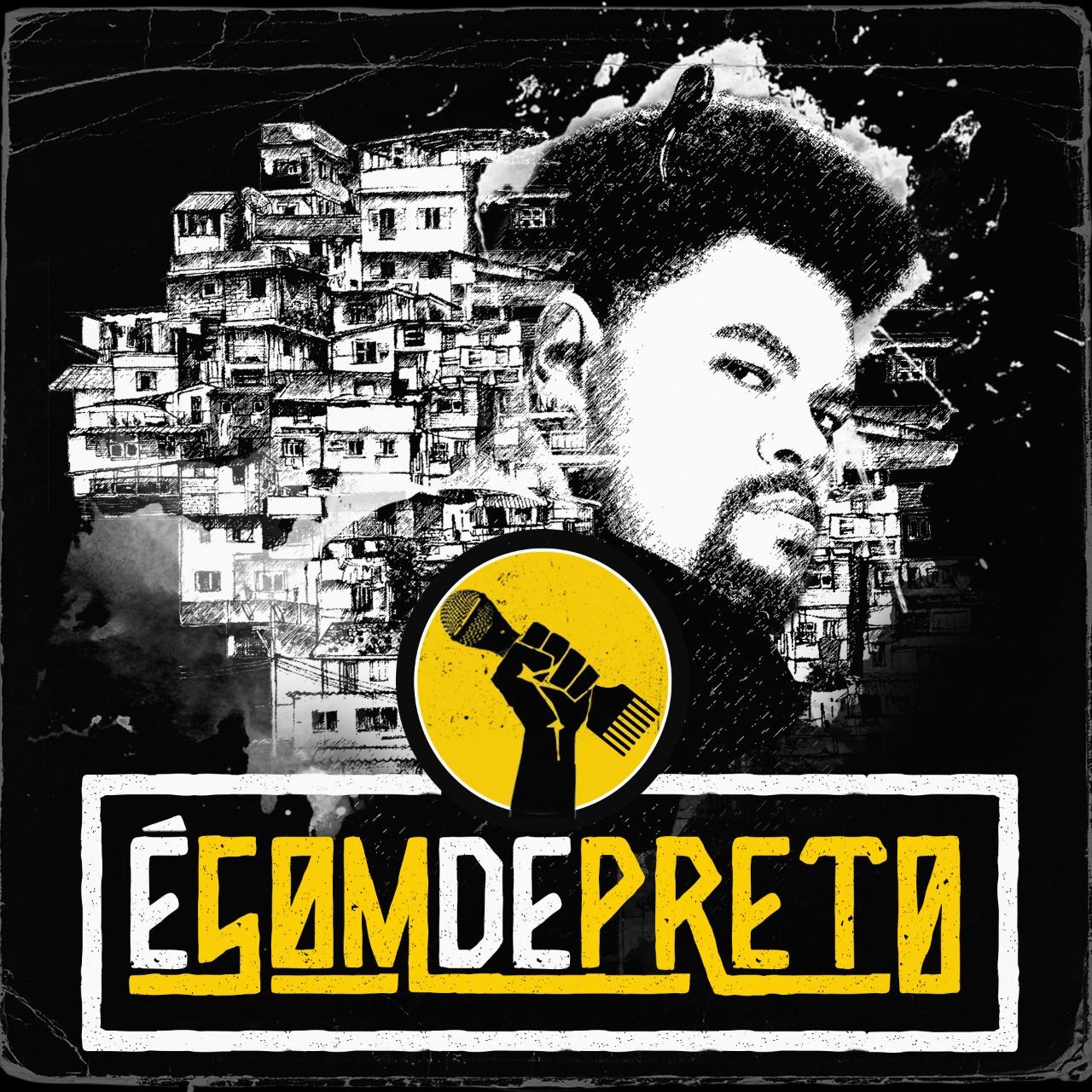 Na luta contra o racismo, Babu lança playlist para cantores pretos