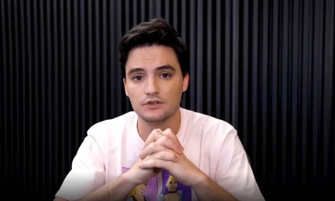 Felipe Neto denuncia a CNN Brasil: 'Deveriam investigar'