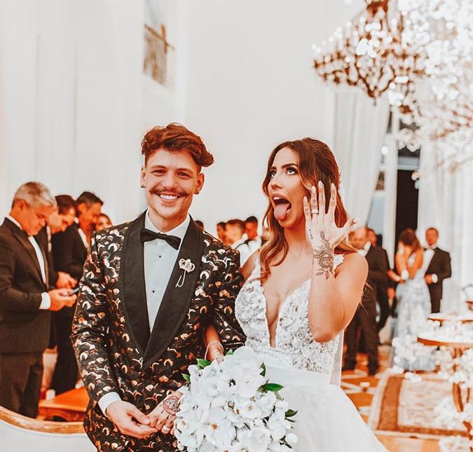 Casamento Saulo e Gabi