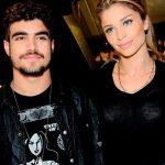 Grazi e Caio Castro são o casal mais pesquisado na web. Veja lista completa!