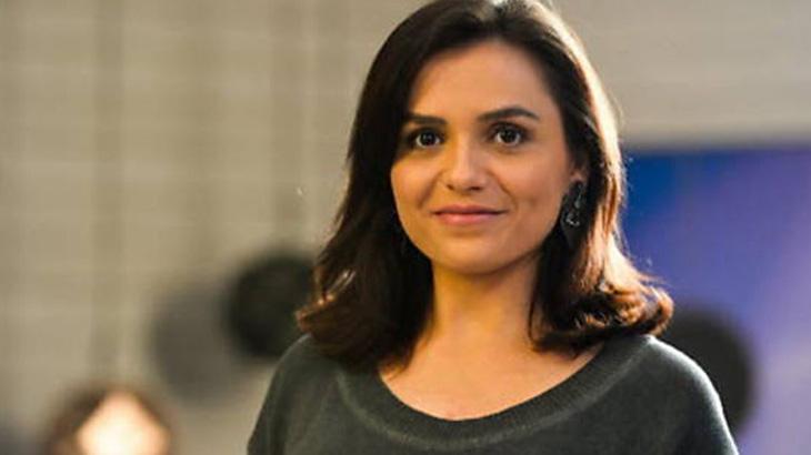 """Mônica Iozzi revela que irmã está com Covid 19 e critica empresa que não liberou quarentena """"Egoísmo"""""""