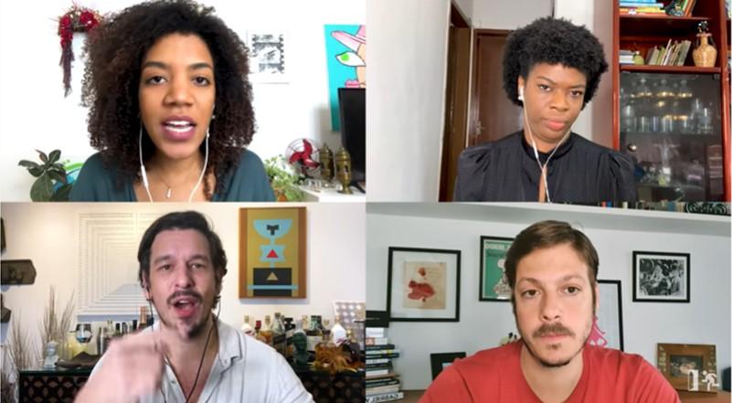 Porta dos Fundos critica racismo em vídeo. Assista!