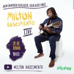 Live Milton Nascimento