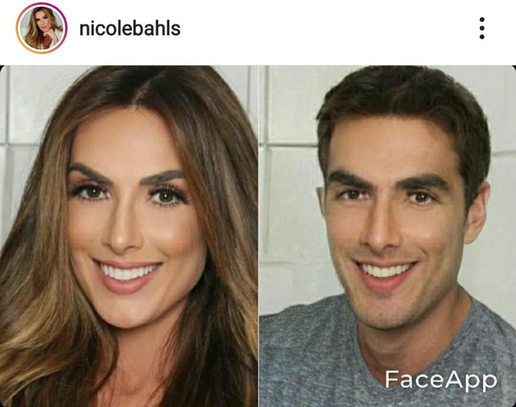 Nicole Bahls