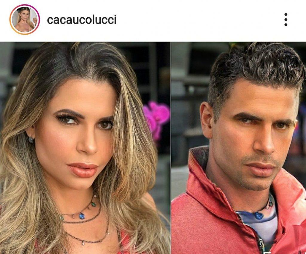 Cacau Colucci