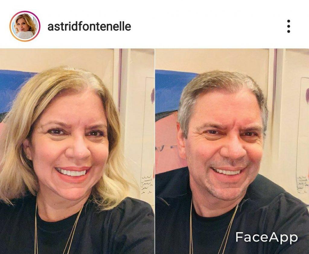 Astrid DFontenelle
