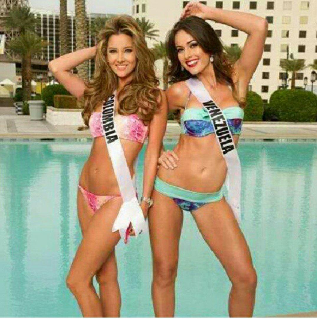 """Miss Colômbia tem perna amputada após complicações em cirurgia """"Momentos muito difíceis"""""""