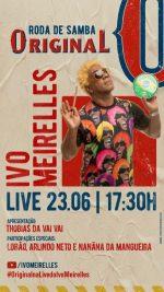 Live Ivo Meirelles