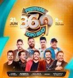 Festival 360 – Copo Sujo