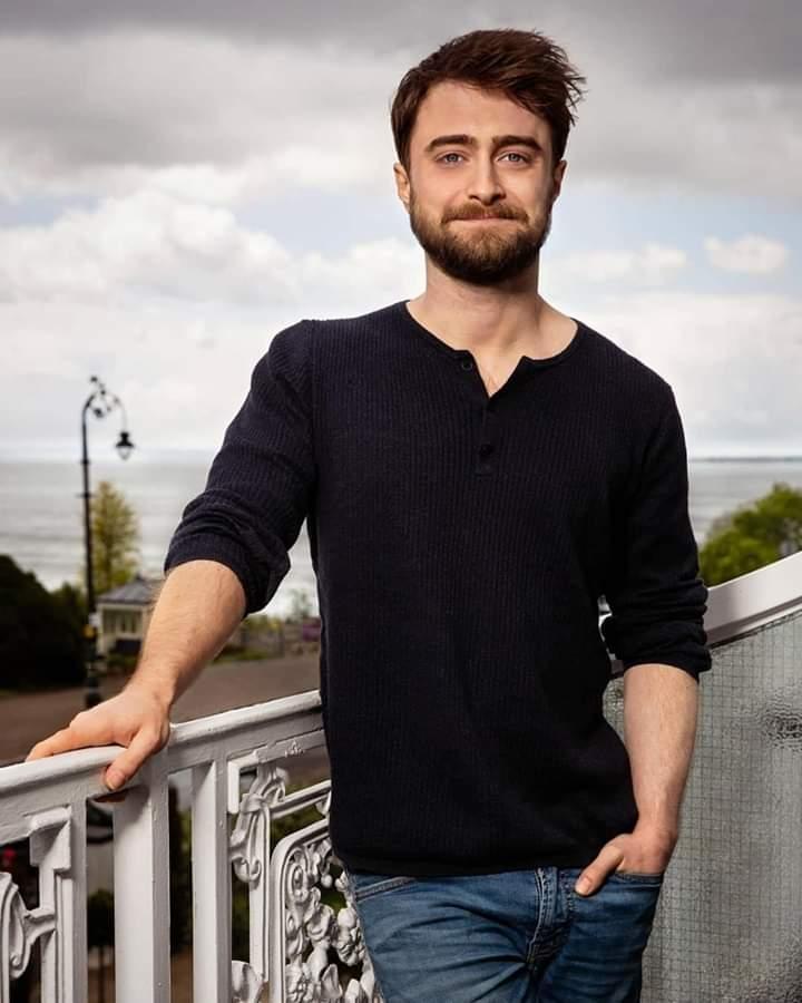 Daniel Radcliffe completa 31 anos