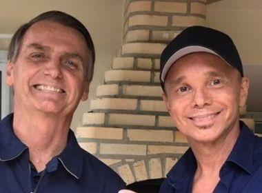 """Cantor Netinho afirma não transar desde 2016 e diz que comunidade LGBTQIA+ pensa com o """"Fiofó"""""""