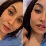 ex-BBB Bianca Andrade segue internada após exames: 'Vou ficar aqui mais uns dias'