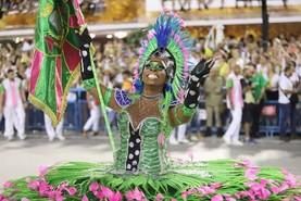Carnaval carioca pode ser adiado por causa do coronavírus