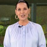 Carolina Ferraz não tem privilégios, reage a Record TV