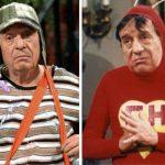 SBT deixa de exibir Chaves e Chapolin após 36 anos