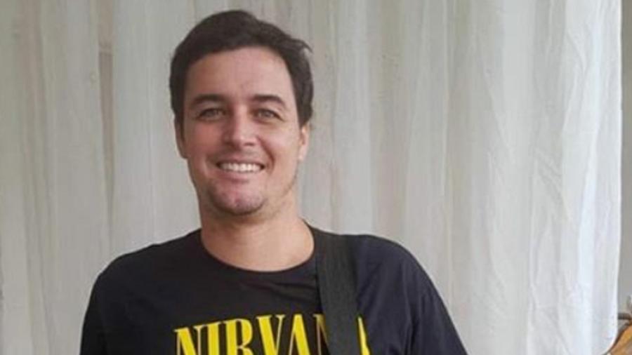 Felipe Dylon defende shows pagos pela Internet