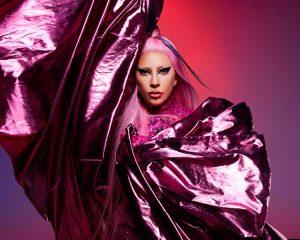 Lady Gaga no Rock in Rio