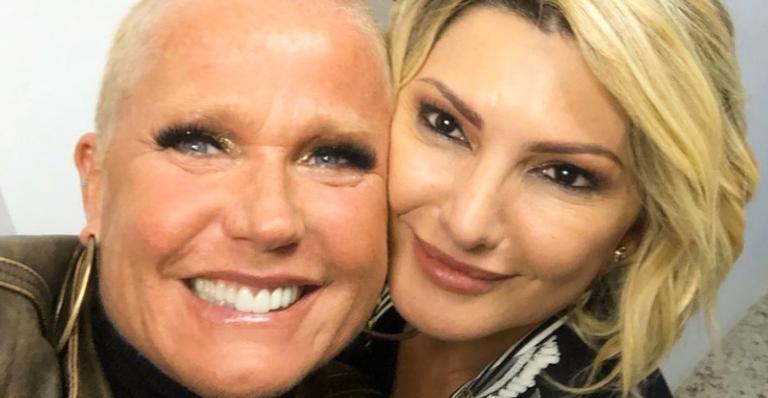 "Xuxa apoia Felipe Neto e deixa Antonia Fontenelle furiosa ""Sempre preferi a Mara Maravilha"""