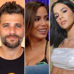 Bruno Gagliasso, Anitta, Bruna Marquezine e mais famosos comentam resposta mal criada de Bolsonaro