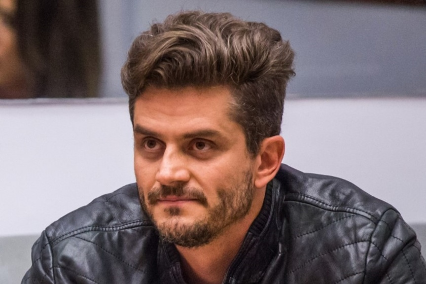 """Marcos Harter comenta vídeo vazado de Emilly no confessionário """"Não foi considerado agressão"""""""