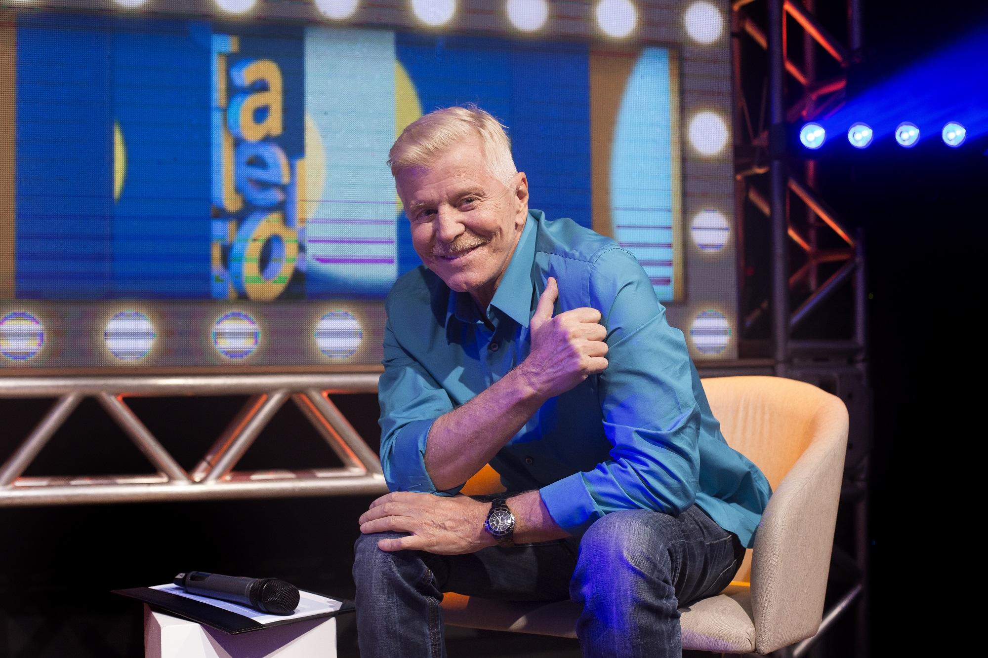 Fora da Globo, Miguel Falabella estreia na Cultura