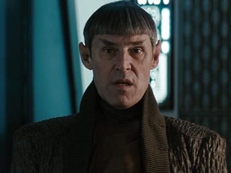 Ator de 'Star Trek', Ben Cross, morre aos 72 anos