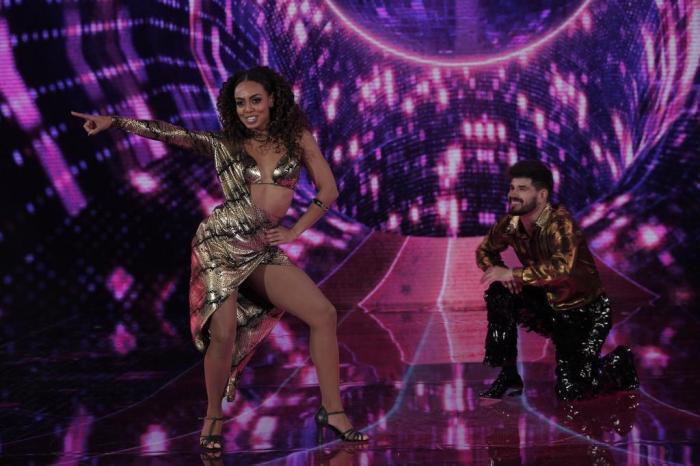 Globo divulga chamada da nova temporada do Dança dos Famosos
